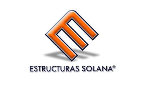 Estructuras Solana