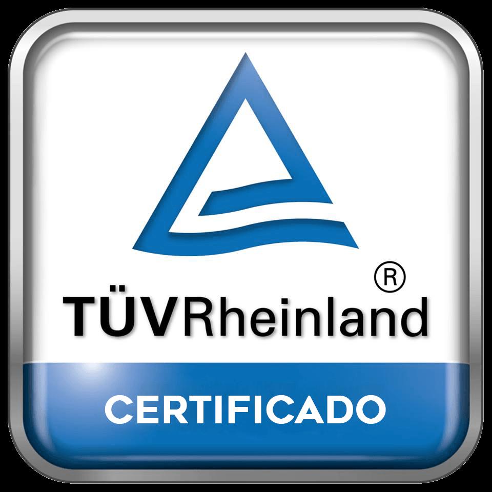 Certificación de StripSteel venta de acero polines y aluminio